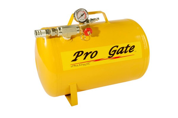 Pro Gate Auxiliary Air Tank