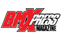 BMXpress Magazine is a Pro Gate development partner