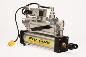 Pro Gate 12-Volt Air Ram
