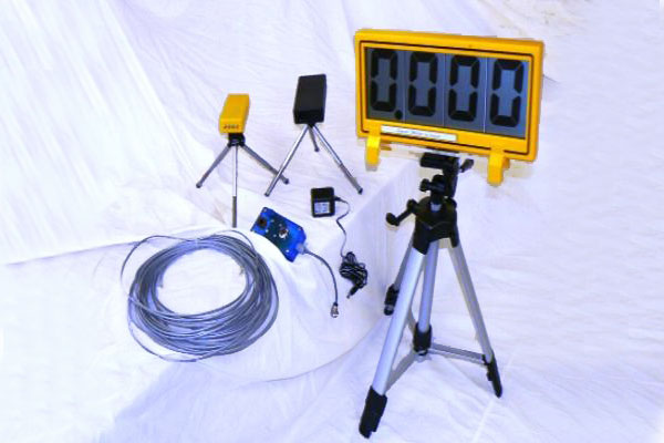 Pro Gate SpeedMeter Timing System