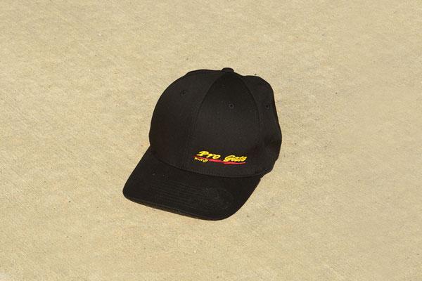 Pro Gate Logo Flexfit Hat