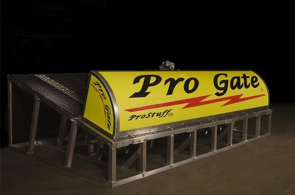 Pro Gate Crescent 4