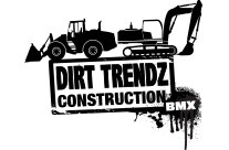 Dirt Trendz is a Pro Gate development partner