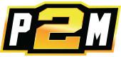 Pedals2Medals is a Pro Gate development partner