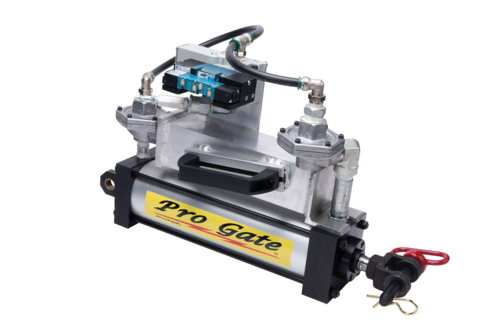 Pro Gate 12-Volt BMX Air Ram