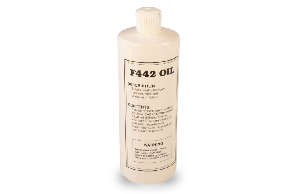 Pro Gate Conditioning Oil