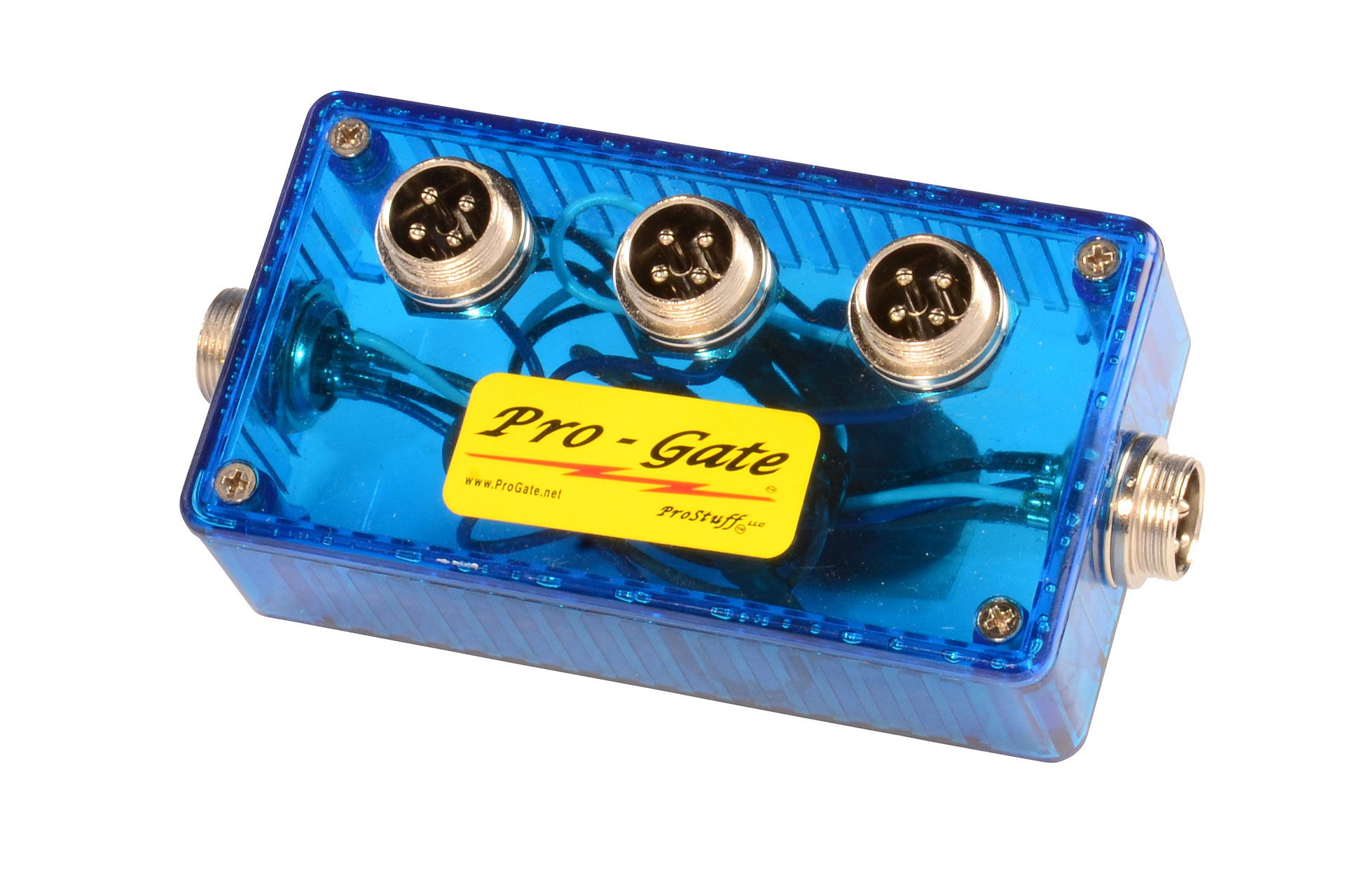 Pro Gate Five-Port Splitter Box